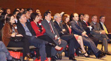 Incofin inicia ciclo de celebraciones por sus 25 años en Antofagasta
