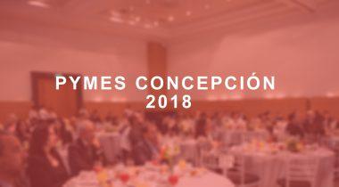 Encuentro Pymes Concepción 2018