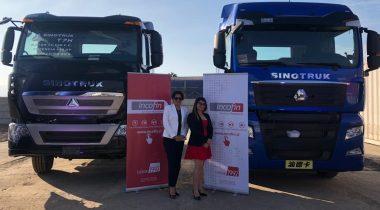 Destacada participación de Incofin con clientes de Antofagasta
