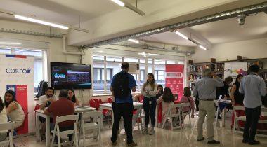 Incofin presente en Feria Arriba Mi Pyme organizada por CORFO